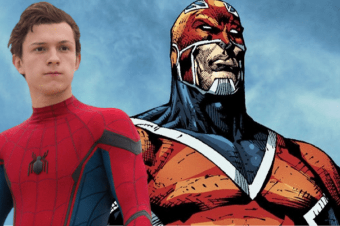 'Spider-Man: Far From Home' Clip Features Spider-UK Connection