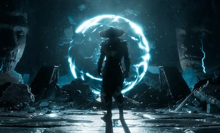 New 'Mortal Kombat' Film Gets 2021 Release Date