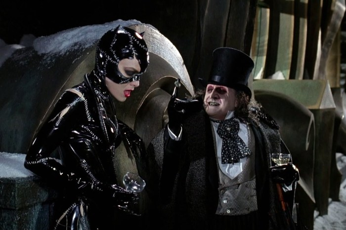 'The Batman' Will Reportedly Include Catwoman and The Penguin