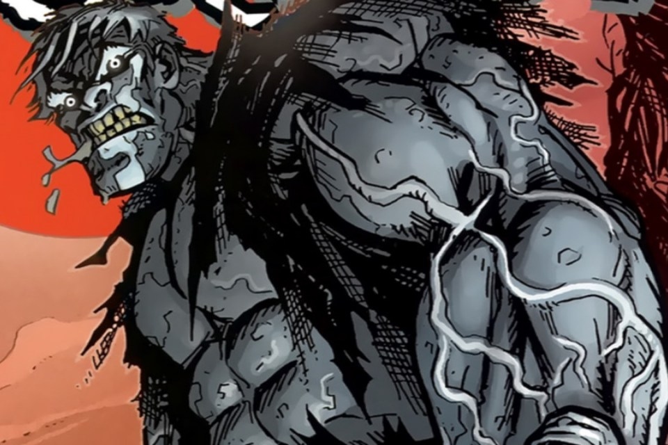 Image result for Solomon Grundy