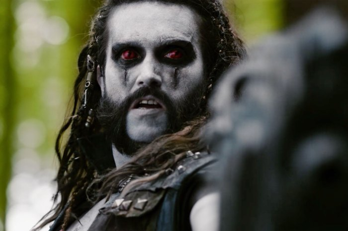 'Lobo' Spinoff Series In Development At Syfy