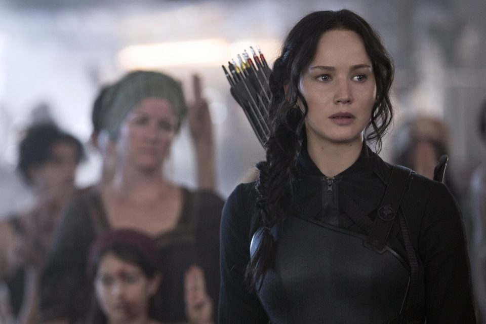'Hunger Games' Prequel Is In Development At Lionsgate