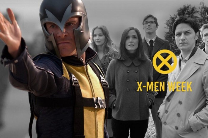 X-Men Week: How 'X-Men: First Class' Realizes The Franchise's Potential