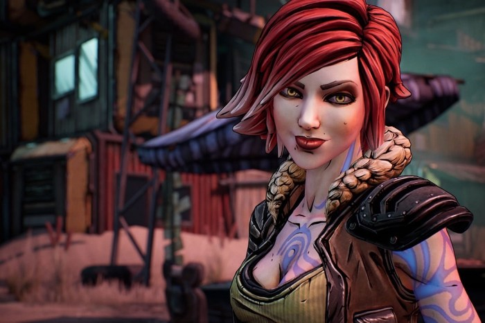 Lionsgate's 'Borderlands' Film Will Feature A Female Protagonist (Exclusive)