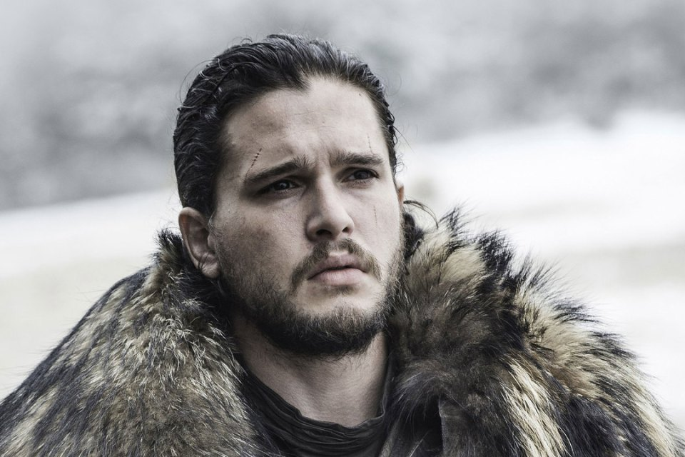 'Game of Thrones' Prequel Spinoff Officially Begins Production