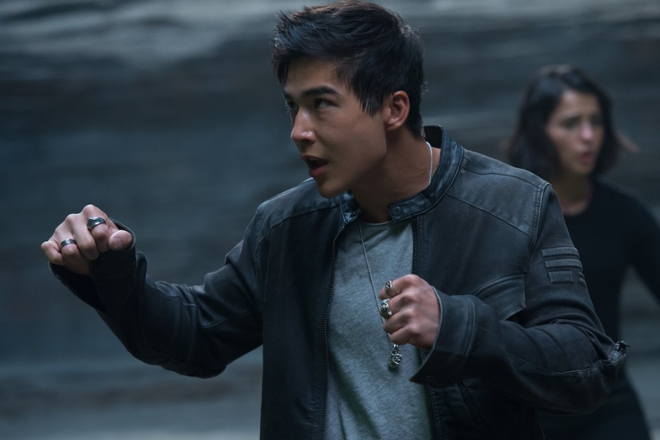 Marvel Studios Reportedly Eyeing Ludi Lin For 'Shang-Chi'