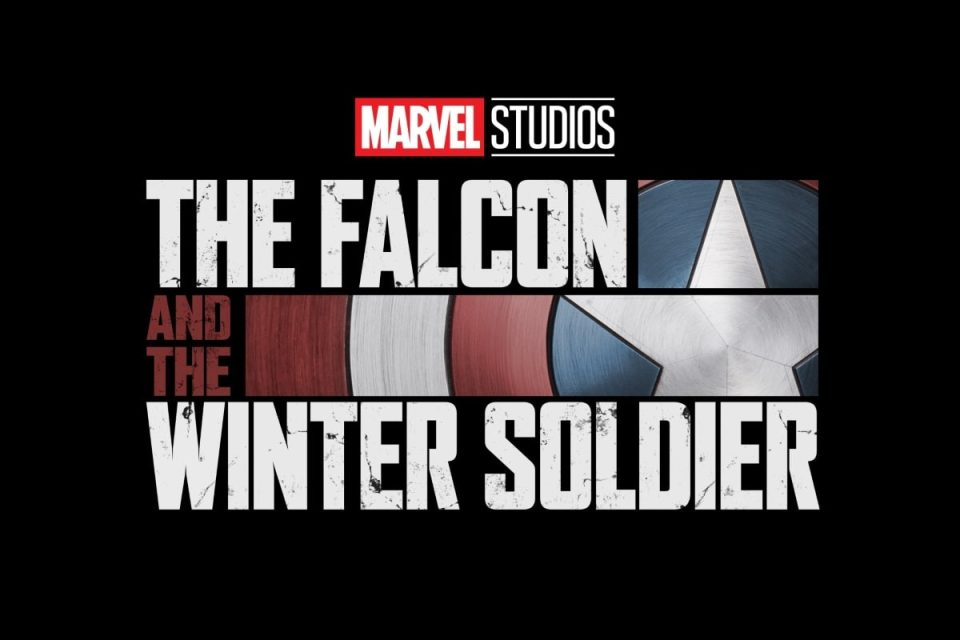 New Images Reveal Baron Zemo's Mask In 'The Falcon And The Winter Soldier'