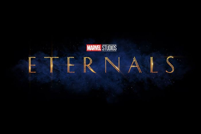 Concept Art From Marvel's 'Eternals' Reveals First Look At Celestials