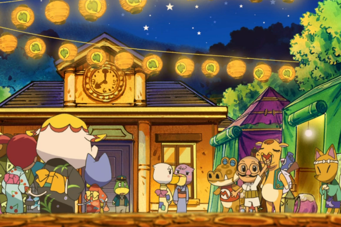 'Animal Crossing': The One Video Game Movie That Gets It Right