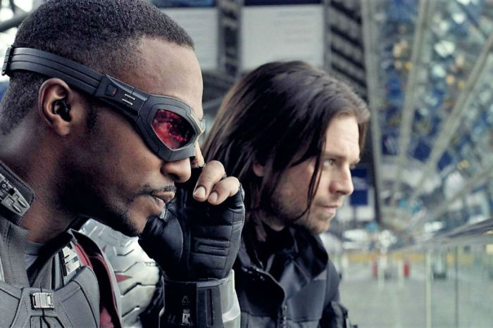 RUMOR: Sam Wilson May Face Difficulties From The U.S. Government As Captain America