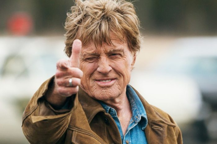 Robert Redford To Star In HBO's 'Watchmen' As President Redford