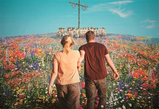 'Midsommar' Movie Review