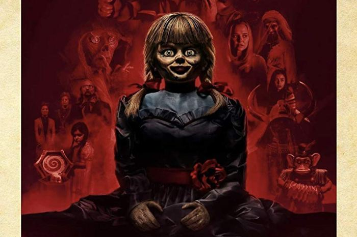 """'Annabelle Comes Home' Review: """"The Misguided Direction of Horror"""""""