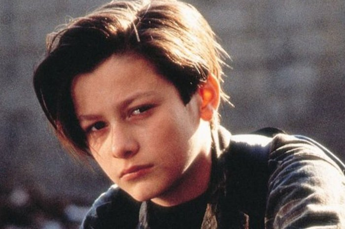 Edward Furlong To Reprise Role As John Connor In 'Terminator: Dark Fate'