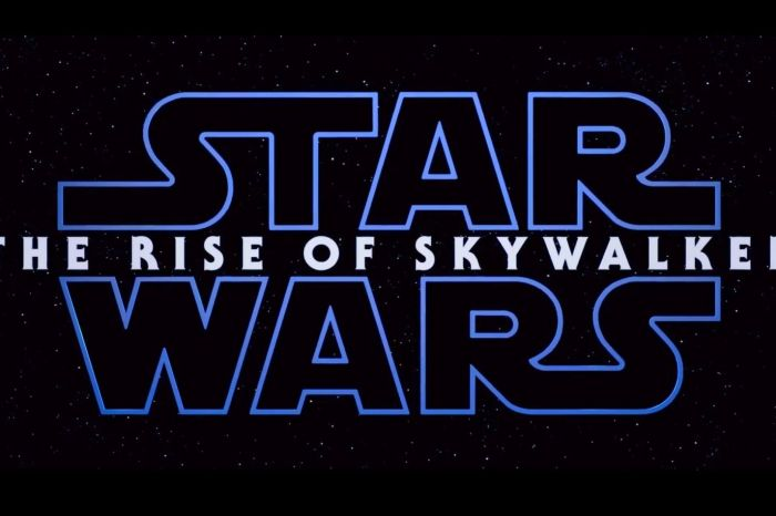 Leaked 'The Rise Of Skywalker' Toys Reveal New Knights Of Ren & More