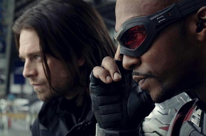 'The Falcon And The Winter Soldier' Sets Fall 2020 Release, Daniel Brühl To Return