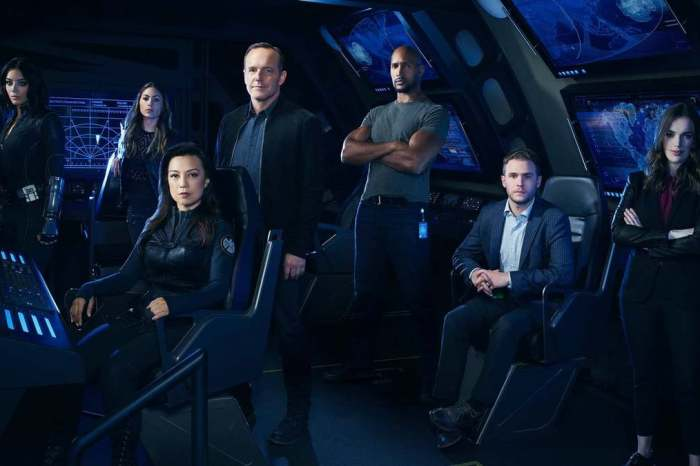 'Agents of S.H.I.E.L.D' To End in 2020 After Season 7