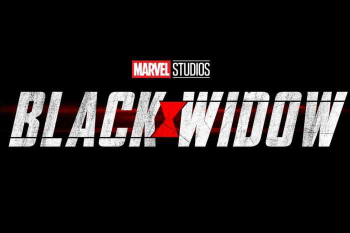 Portion Of 'Black Widow' SDCC Teaser Leaks Online