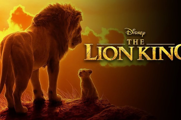 """'The Lion King' Review: """"Visually Amazing With Nothing New To Offer"""""""