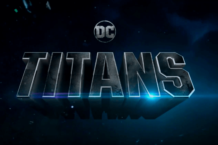 'Titans' Season 2 Set Photos Reveal Beast Boy & Superboy In Action