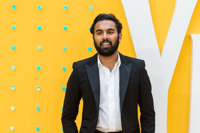 Himesh Patel Joins Cast Of Christopher Nolan's 'Tenet'