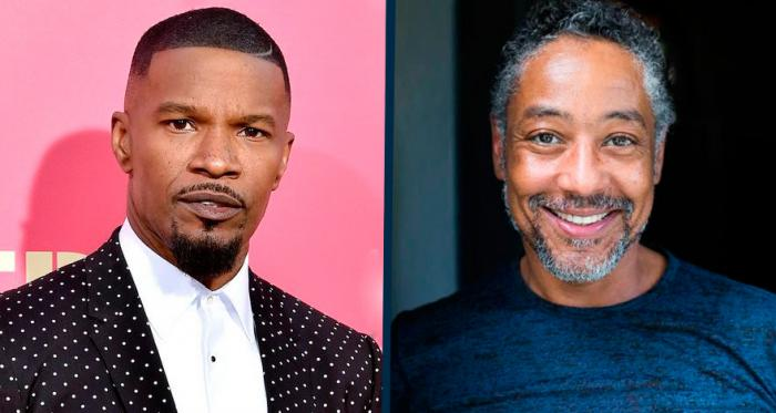 Giancarlo Esposito and Jamie Foxx Eyed For Roles In 'The Batman'