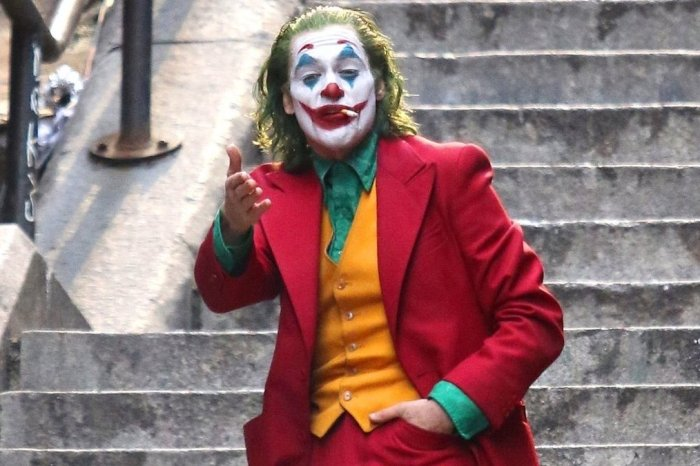 'Joker' Director Todd Phillips Says A Sequel Is Possible