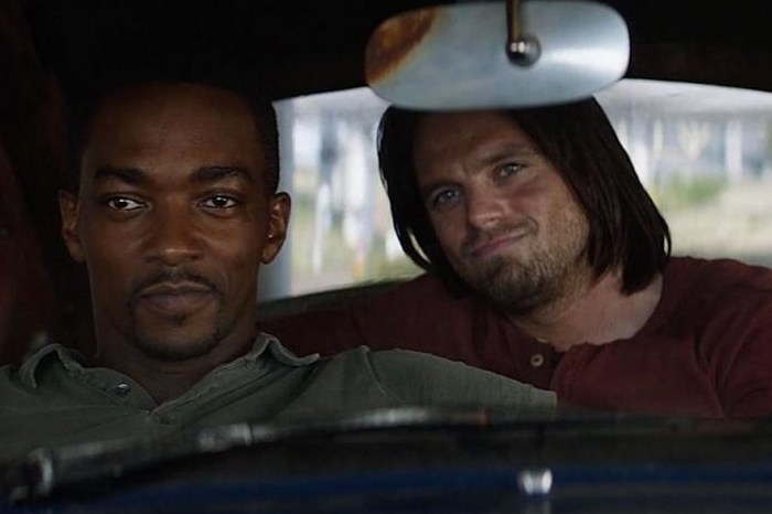 RUMOR: 'Falcon & The Winter Soldier' Ad Will Air During The Super Bowl