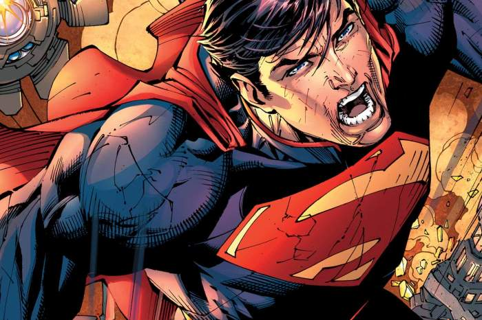 Superman Reportedly Set To Appear In 'Titans' Season 2