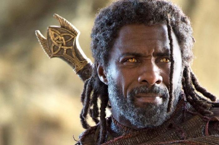 Idris Elba Wants To Return To The Marvel Cinematic Universe As Heimdall