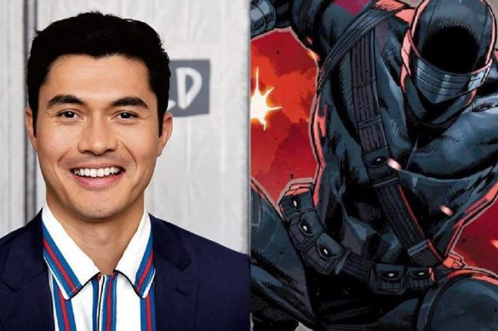 Henry Golding In Talks To Star As Snake Eyes In 'G.I. Joe' Spinoff