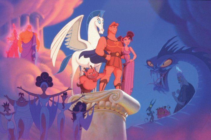 Fancasting Disney's 'Hercules' Reboot