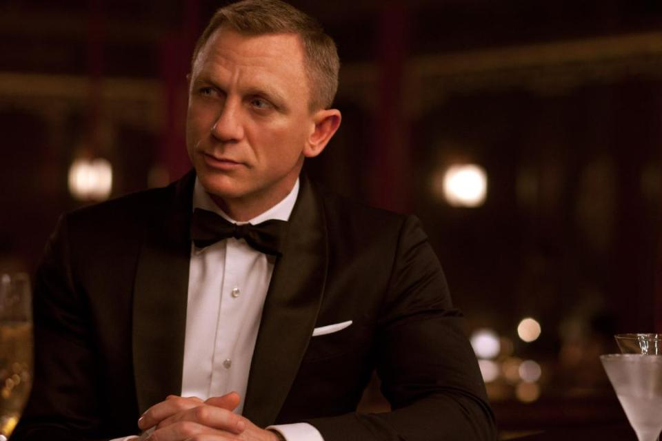 Daniel Craig's Last Film As 007 Will Officially Be Called 'No Time To Die'