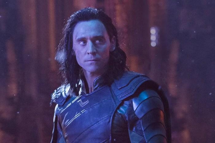 'Loki' Disney+ Series To Start Filming At The Beginning Of 2020