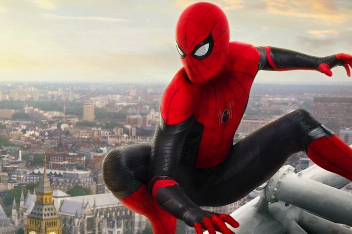 'Spider-Man' Star Tom Holland Addresses The Recent Disney/Sony Split