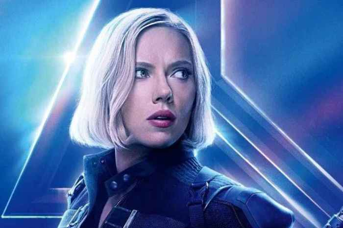 Audio Of 'Black Widow' D23 Teaser Featuring Red Guardian Leaks Online