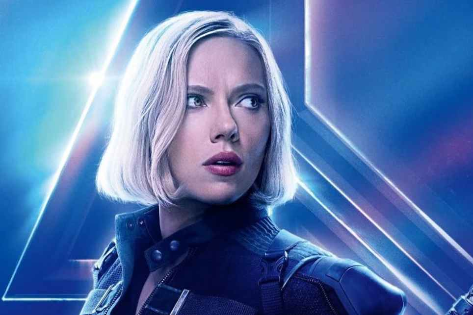 Scarlett Johansson Believes Black Widow Could Become A