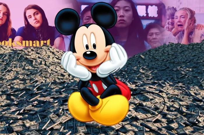 Disney Versus Indies: A Perspective Check