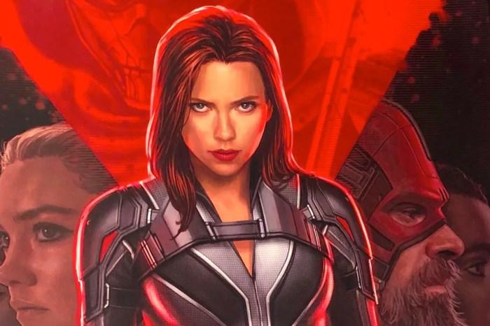 Audio From 'Black Widow' D23 Trailer Teases Taskmaster & Rachel Weisz's Melina