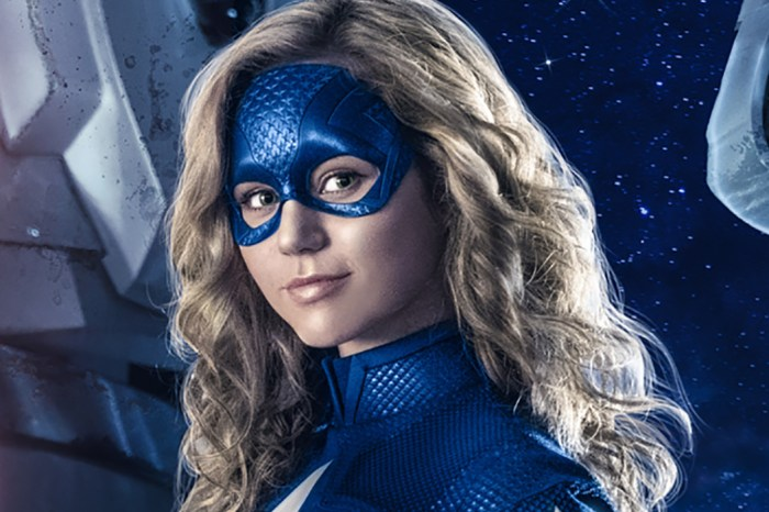 'Stargirl' Set Photo Provides New Look At The Titular Hero's Scepter