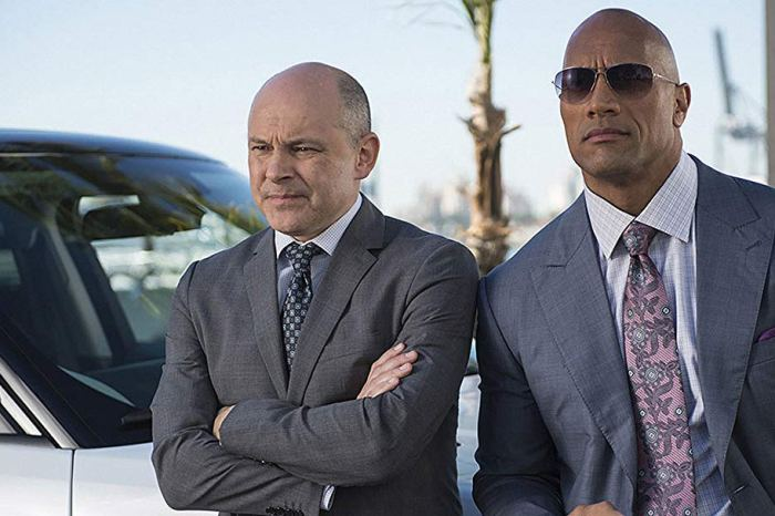 Emmy-Nominated Cinematographer Anthony Hardwick Details His Experience On Dwayne Johnson's 'Ballers'