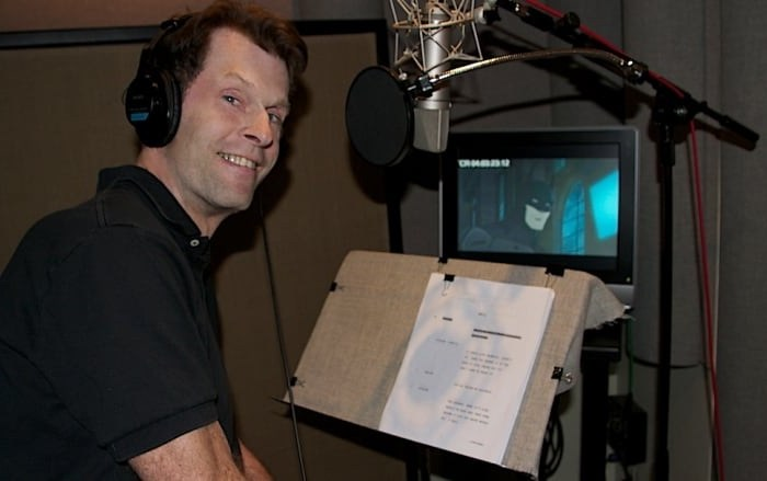 Kevin Conroy Cast As Bruce Wayne In 'Crisis on Infinite Earths'