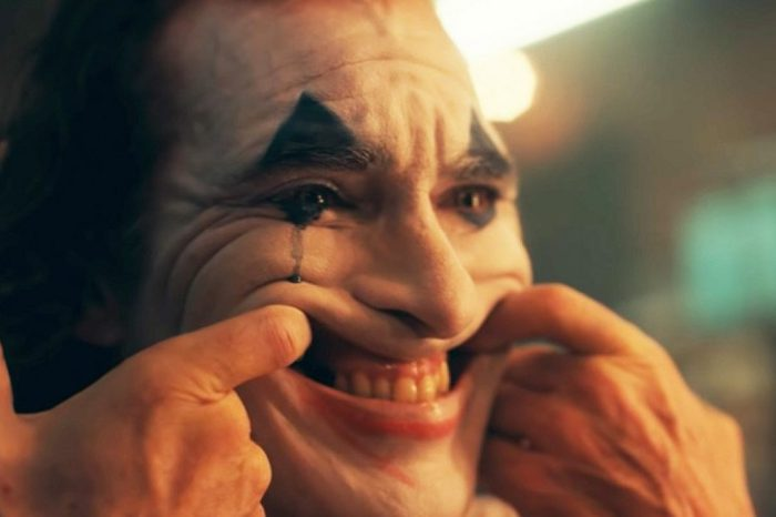 Joaquin Phoenix Did Research On The Iconic Mad Laugh For 'Joker'