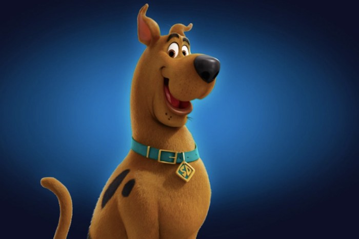 First Look At Shaggy In Warner Animation's 'Scoob!' Surfaces
