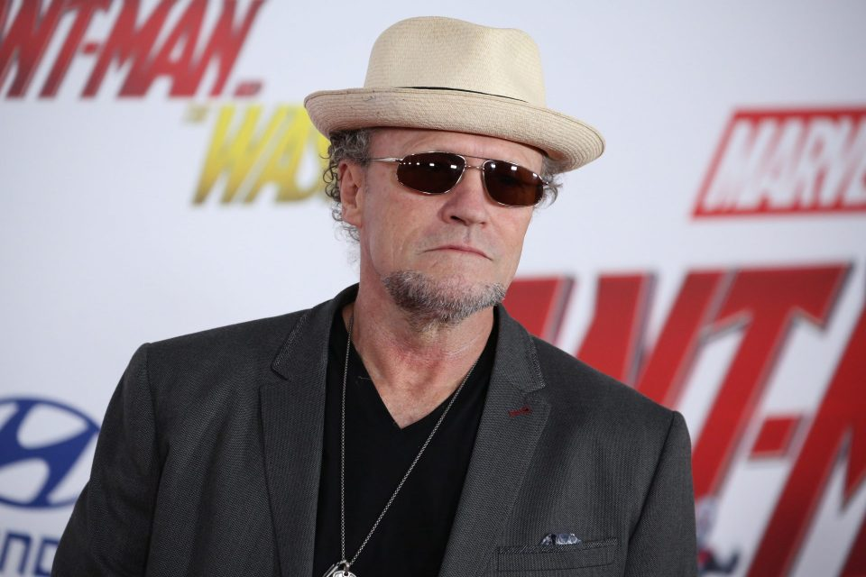 'Guardians Of The Galaxy' Star Michael Rooker Joins The Cast Of 'Fast & Furious 9'