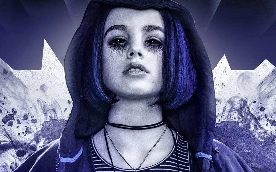 Raven Starfire