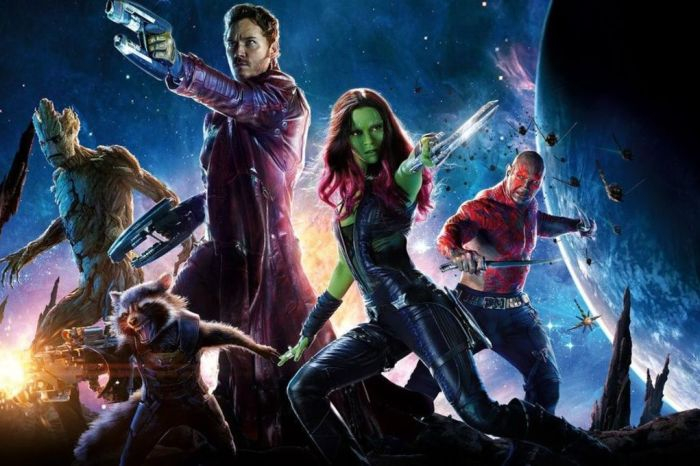 'Jurassic World' Director Colin Trevorrow Passed On Helming 'Guardians Of The Galaxy'