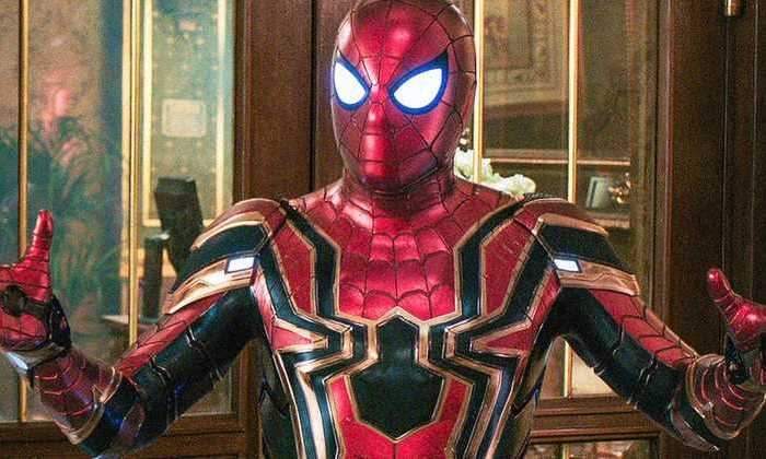 BREAKING: Spider-Man To Rejoin Marvel Cinematic Universe