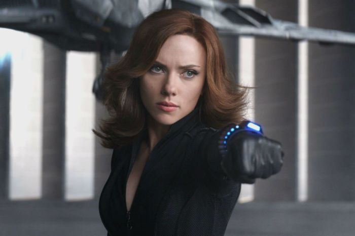 Three Actresses Join The Cast Of Marvel Studios' 'Black Widow'