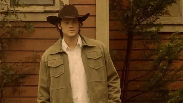 'Supernatural' Star Jared Padalecki To Headline 'Walker, Texas Ranger' Reboot